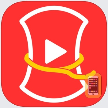 Video Shrinker by Wander Bit LLC - Photo & Video Editor Apps and More (Universal)