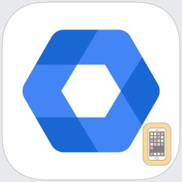Google Admin by Google LLC (Universal)