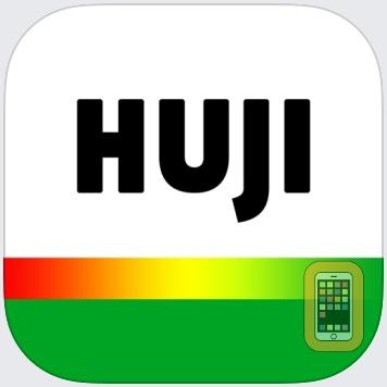 Huji Cam by Manhole, Inc. (Universal)