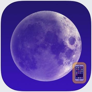 Chicago Avenue Moon by Junecloud LLC (Universal)