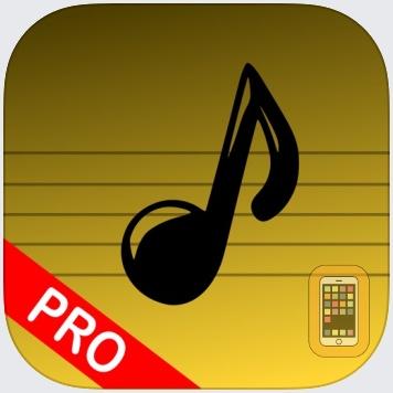 Music Remote Pro for Kodi by Markus Loeffler (Universal)