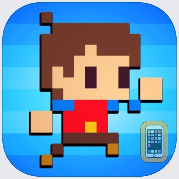 Adventures of Pip by Tic Toc Games (Universal)