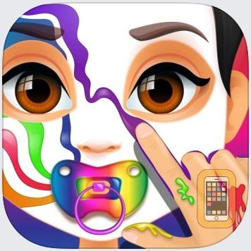 Baby Face Paint by Ninjafish Studios (Universal)