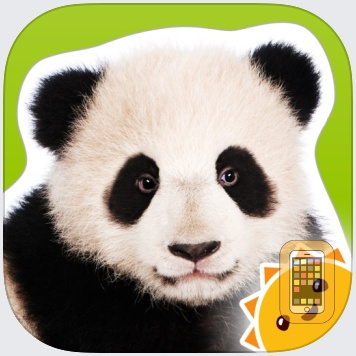Zoo Animals ~ Touch, Look, Listen by StoryToys Entertainment Limited (Universal)
