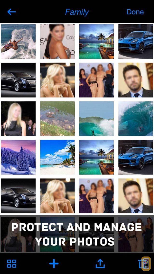 Screenshot - Secret Photos Pro