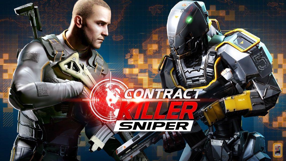 Screenshot - Contract Killer: Sniper