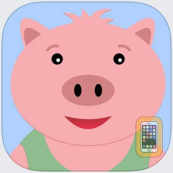 Rhyme to Read - teach beginning reading with phonics, sight words and word families (English Free Version) by Rhyme to Read, LLC (iPad)