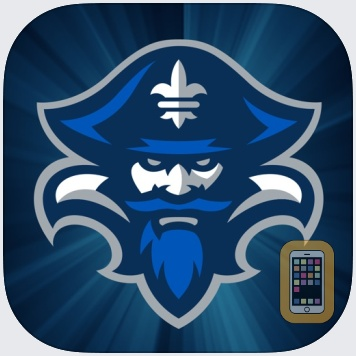 University of New Orleans Privateers by SIDEARM Sports (Universal)