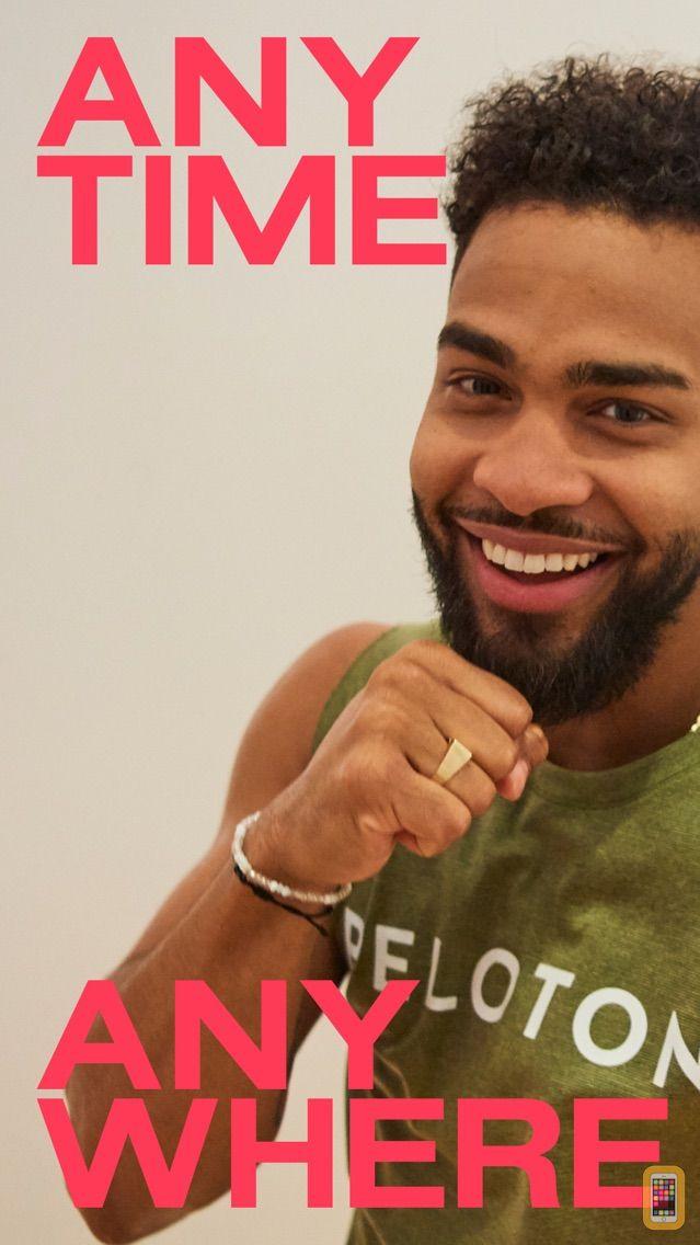 Screenshot - Peloton — Guided Workouts
