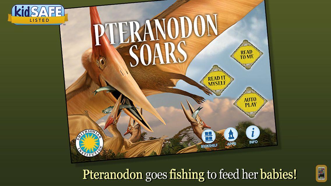 Screenshot - Pteranodon Soars