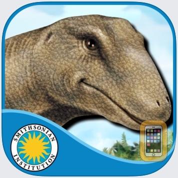 Is Apatosaurus Okay? by Oceanhouse Media (Universal)