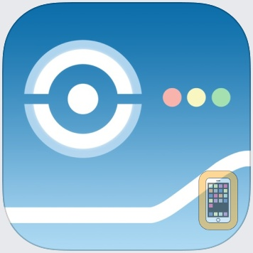 PokeDream Dex by Dreamway LLC (iPhone)