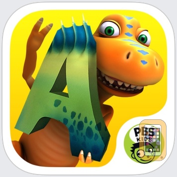 Dinosaur Train A to Z by PBS KIDS (Universal)