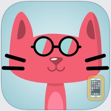 Cat Vision HD by Laan Labs (Universal)