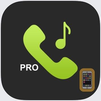 Ringtone Studio Pro by Newkline Co., Ltd. (Universal)