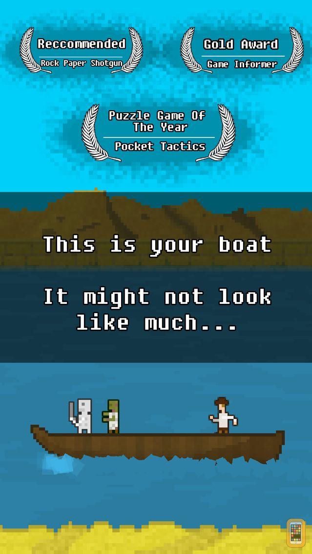 Screenshot - You Must Build A Boat