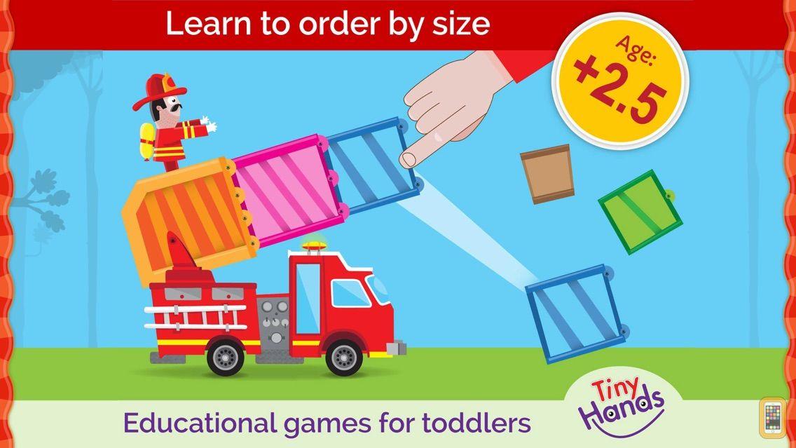 Screenshot - Toddler educational games full