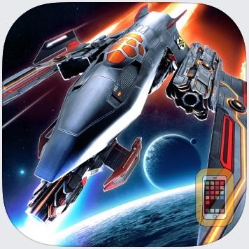 Star Horizon by Tabasco Interactive (Universal)