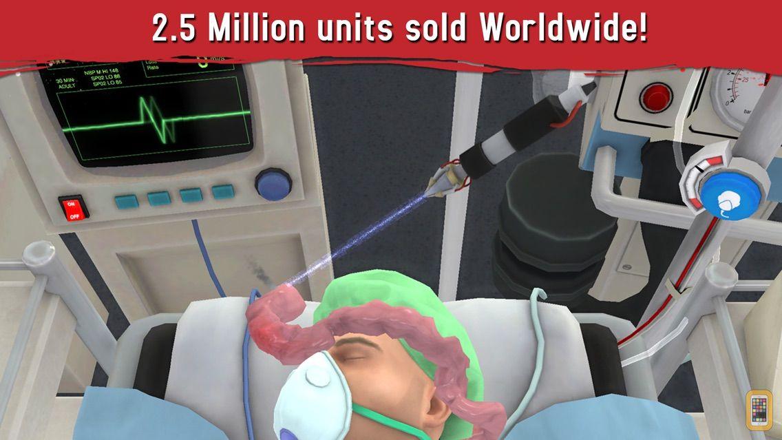 Screenshot - Surgeon Simulator