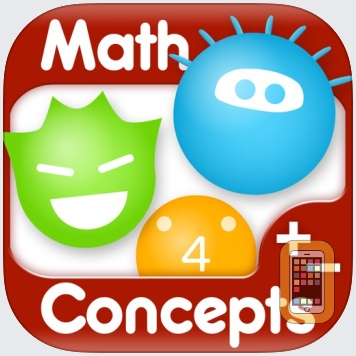 Dexteria Dots - Get in Touch with Math by BinaryLabs, Inc. (Universal)