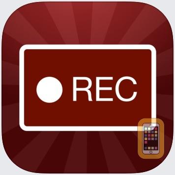 Presentation Recorder by Qrayon, LLC (iPad)