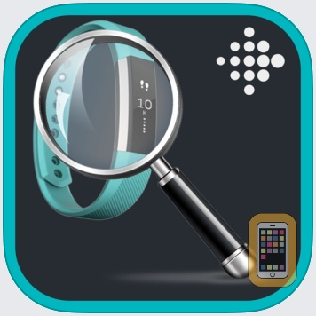 Find My Fitbit - Fitbit Finder For Lost Fitbits by Cloforce LLC (Universal)