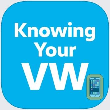 Knowing Your Volkswagen by Volkswagen of America Inc. (Universal)