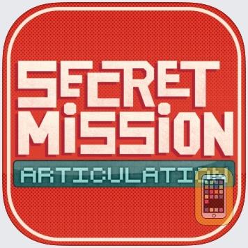 Secret Mission Articulation by Erik X. Raj (Universal)