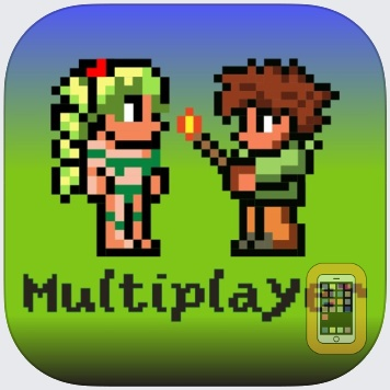 Multiplayer Terraria edition by OGN (Universal)