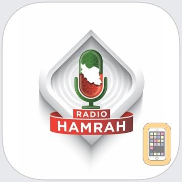 Radio Hamrah by Farhang Holakouee (Universal)