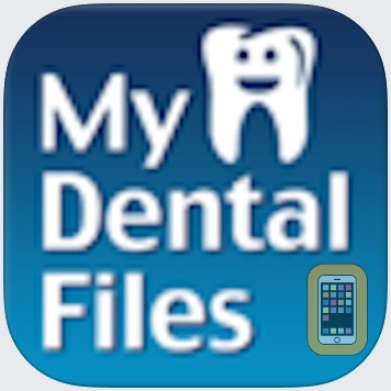 My Dental Files - Secure Dental Records by RecordLinc (Universal)