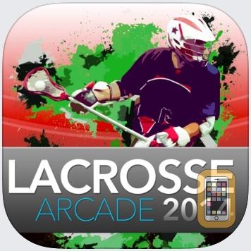 Lacrosse Arcade 2014 by Carlo Sunseri, LLC (Universal)
