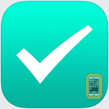 Checkmark 2 by Snowman (iPhone)
