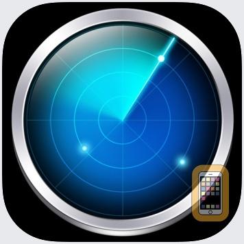 Ghost Detector Radar™ by SUMO SOUNDS LLC (Universal)