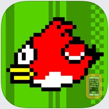 Pippy Bird - The Adventure of a Flying Pipe a Tiny Flappy Game by Alan Aquino (Universal)