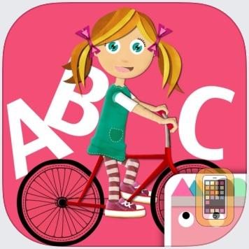 ABC Ride: Learn the alphabet by AVOKIDDO (Universal)
