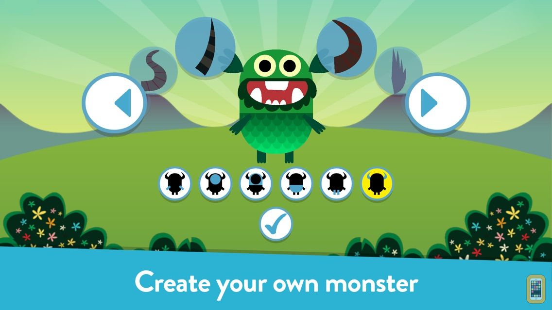 Screenshot - Teach Your Monster to Read