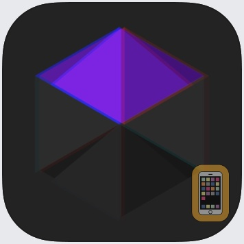 Calculator³ by VARIANTE (Universal)
