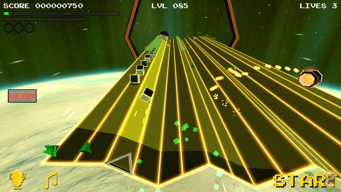 Screenshot - TriBlaster