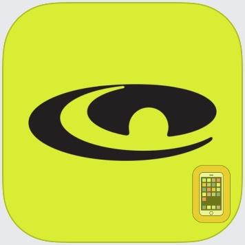 SkyCaddie Mobile by SkyGolf: Golf GPS/GameTracker by SkyGolf (iPhone)