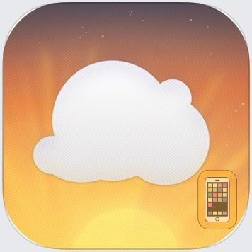 Rise & Shine: Smiling Alarm Clock by Foley Productions (iPhone)
