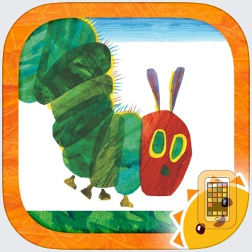 The Very Hungry Caterpillar – Play & Explore by StoryToys Entertainment Limited (Universal)