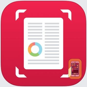 SwiftScan - Document Scanner by Maple Media, LLC (Universal)