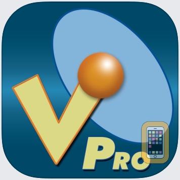 Vowel Viz Pro by SmartPalate International, LLC (Universal)