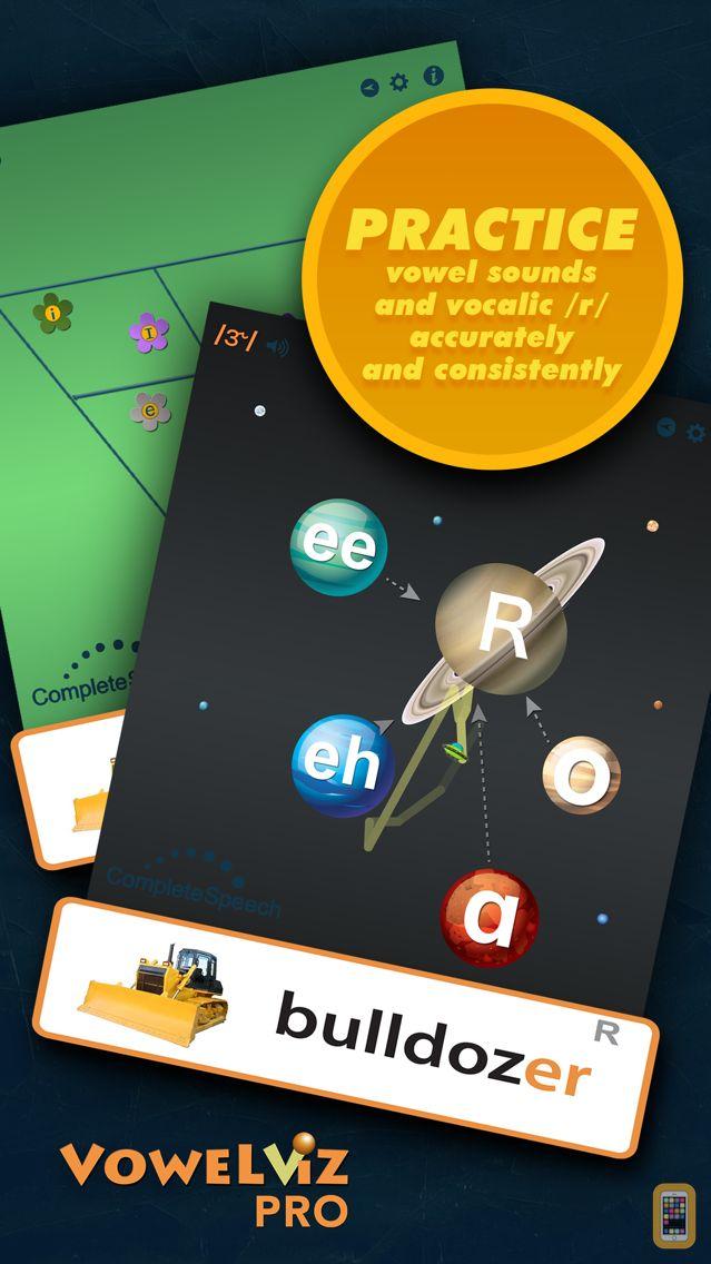 Screenshot - Vowel Viz Pro