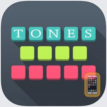 Keyboard Sound - Customize Typing, Clicks Tone by Loi Nguyen Van (Universal)