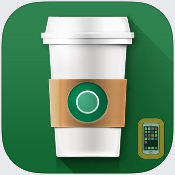Secret Menu for Starbucks! by Sepia Software LLC (Universal)