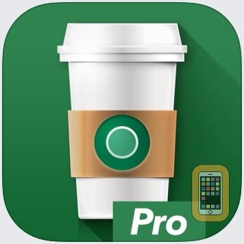 Secret Menu for Starbucks Pro! by Sepia Software LLC (Universal)