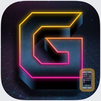 GaMBi: Chiptune Player by David Ventura (iPhone)