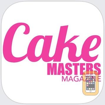 Cake Masters Magazine by Cake Masters Ltd (Universal)